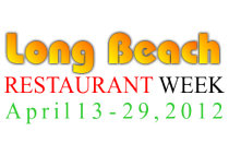 Click here for Long Beach Restaurant Week Information
