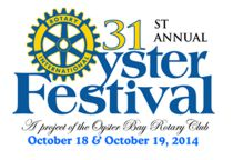 Oyster Festival Oct 18 & 19, 2014 Dont MISS it!!
